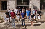 Vinaròs contracta 17 auxiliars de platges per a la temporada estiuenca