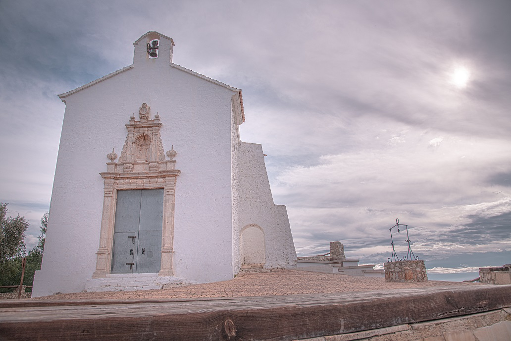 Alcalà-Alcossebre reprén les visites guiades gratuïtes al Castell de Xivert i Ermita de Santa Llúcia