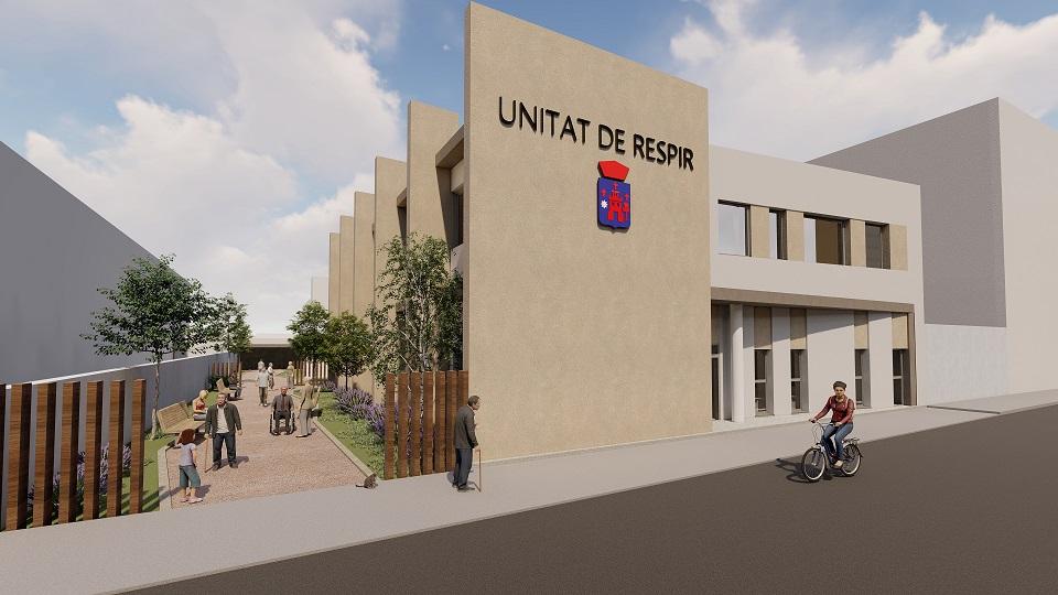 L'Ajuntament d'Alcalà-Alcossebre inicia els tràmits per a la construcció del Centre de Nit