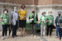 Martí iPuertaessumen a la campanya de recollida de fons per a la investigació contra el càncer