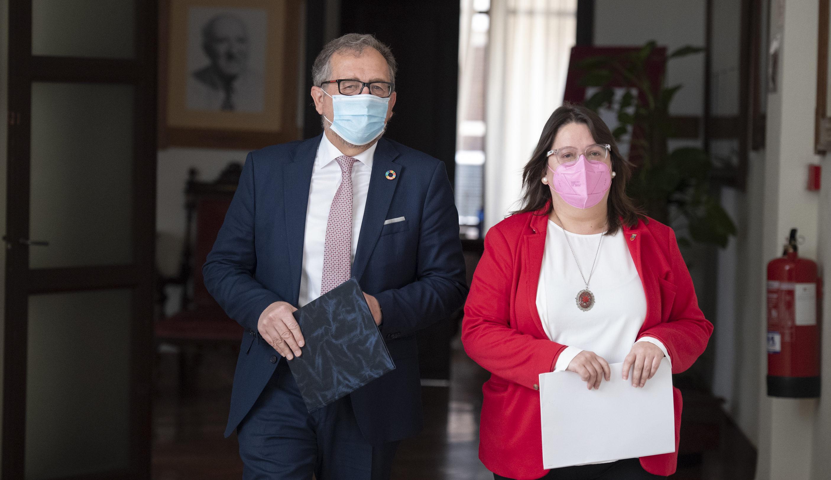 La Diputació secunda amb 90.000 euros a les associacions taurines de la província