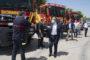 El PSPV-PSOE provincial participa en les manifestacions en favor dels drets del col·lectiuLGTBI