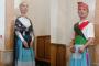 La Diputació dinamitza els castells de Xivert i Polpís amb representacions teatrals