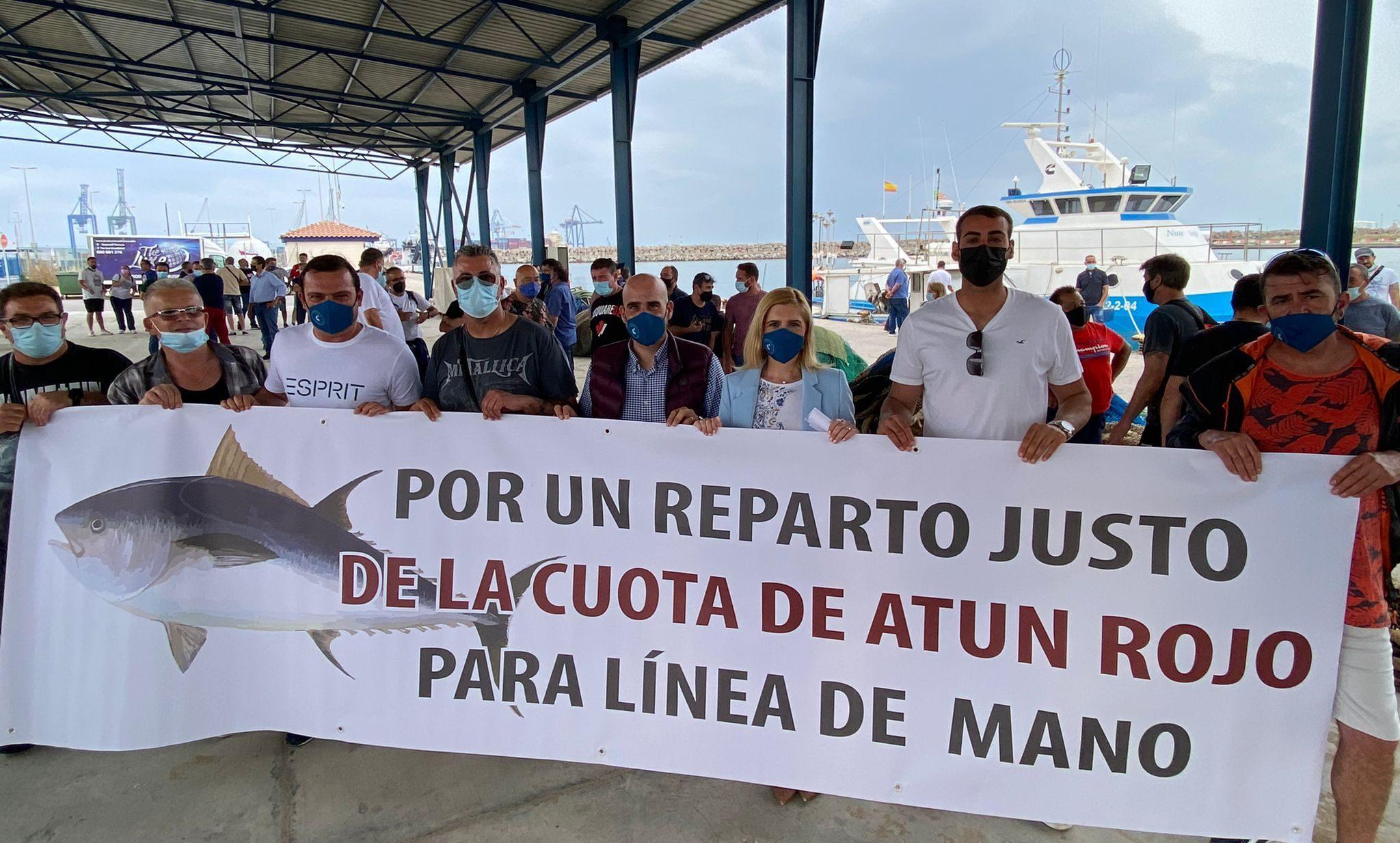 ElGPPdemana al Govern de Sánchez que escolte les reivindicacions de la flota d'arrossegament