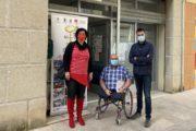 Puertareivindica el paper de les associacions en la inclusió social de col·lectius amb discapacitat
