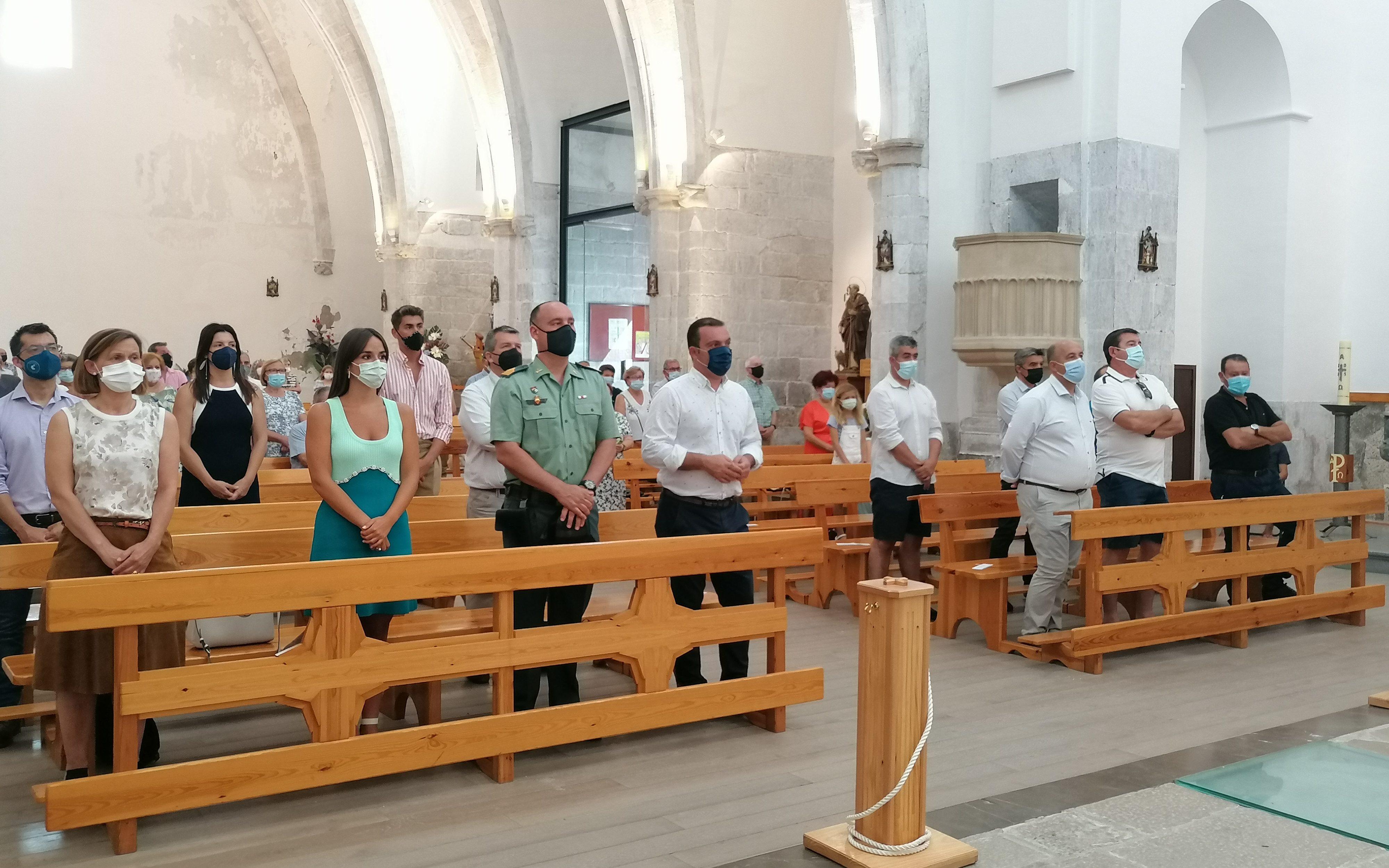 Peníscola celebra la festa de Sant Pere
