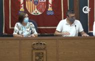 Sessió extraordinària del Ple de l'Ajuntament de Benicarló 17-06-2021