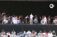 Concert de l'Orquestra La Alianza de Vinaròs 27-06-2021