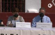 Assemblea general de Caixa Vinaròs 12-06-2021