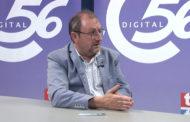 Sergio Bou, alcalde de Santa Magdalena, a L'ENTREVITA de C56 25-06-2021