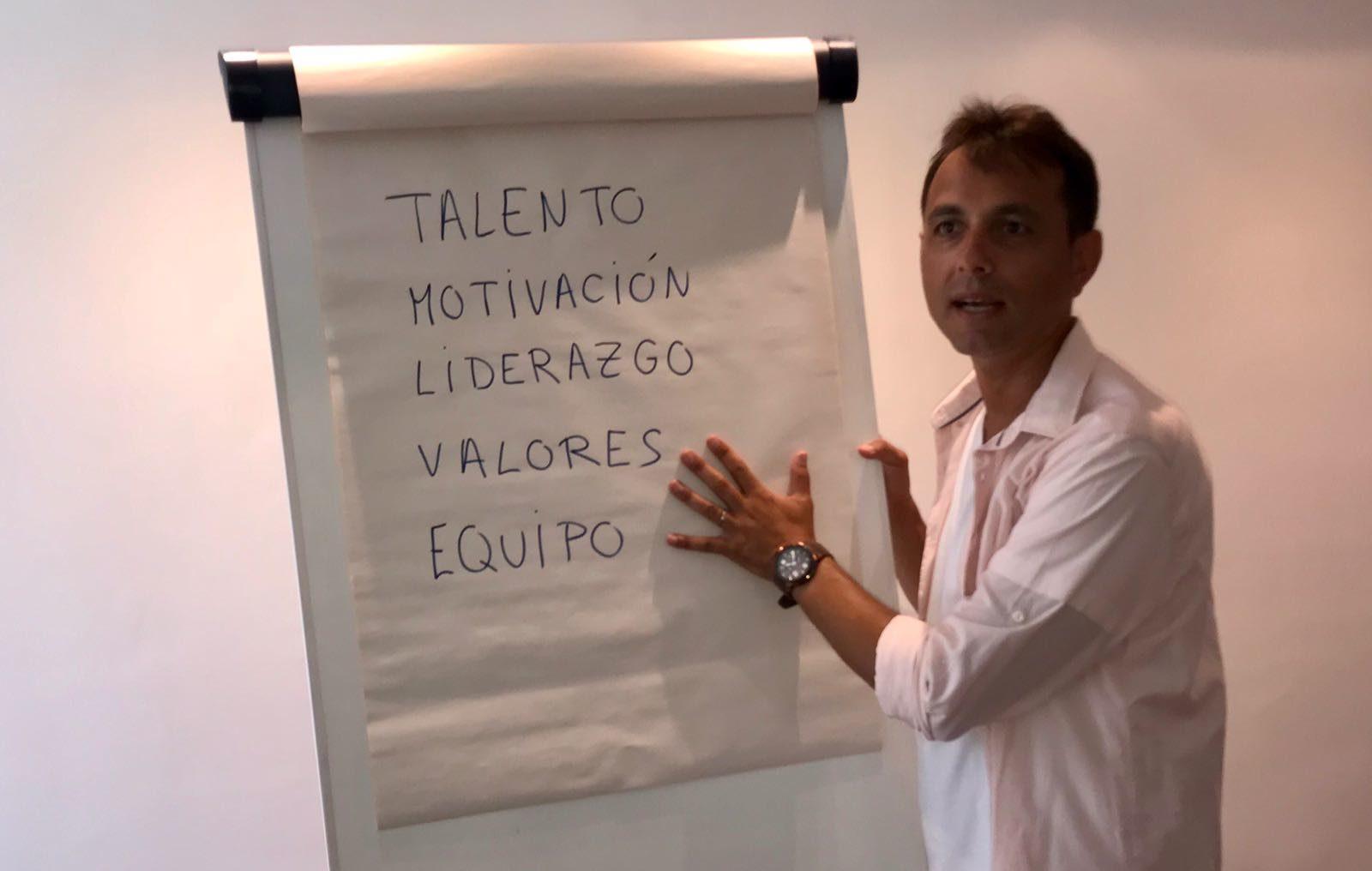 José Antonio Ortiz seguirà com 'coach' del Peníscola Globeenergy FS