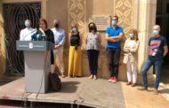 Benicarló celebra el dia mundial de l'orgullLGTBI