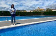 Canet lo Roig rep l'estiu amb l'obertura de les piscines municipals