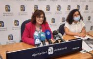 Benicarló celebra cinc anys reivindicant els drets del col·lectiuLGTBIQ+