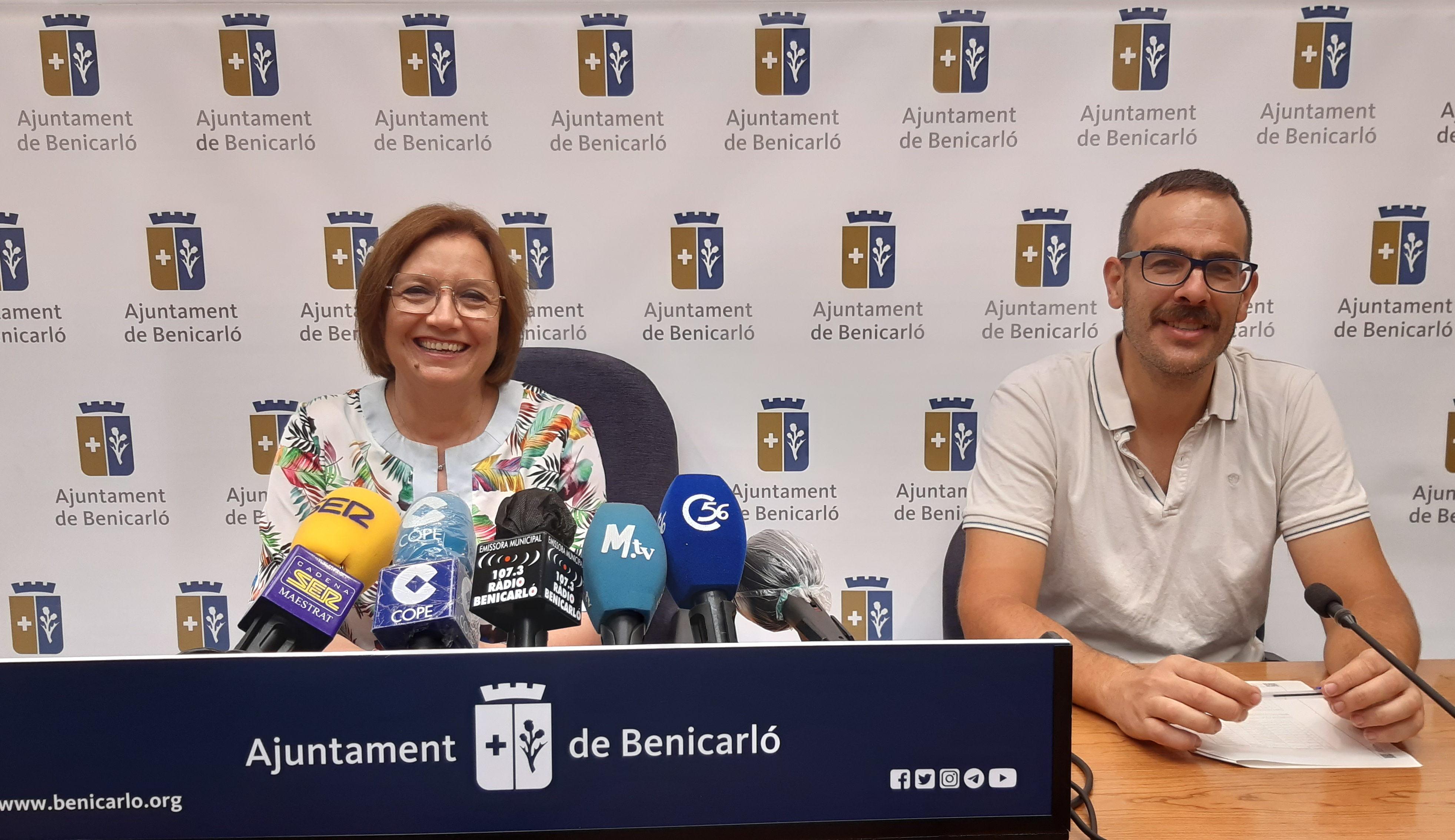 Benicarló destinarà 4 milions d'euros de romanents a inversions i despesa corrent