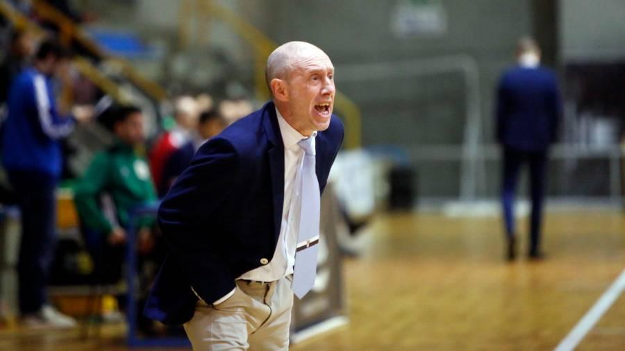 SantiValladaresserà el nou entrenador del Peníscola Globeenergy FS