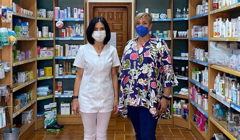La farmacèutica Mercedes Bengochea serà la mantenidora de les Festes Patronals de Càlig