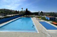 Càlig inverteix 215.000 euros en la nova piscina municipal que ja està oberta