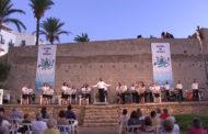 L'Associació Musical Verge de l'Ermitana de Peníscola tanca la temporada musical