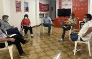Blanch (PSPV-PSOE) valora l'oposició