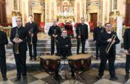 El Festival de Música Antiga i Barroca de Peníscola comença amb el Cor de laGVAi Capella de Ministrers