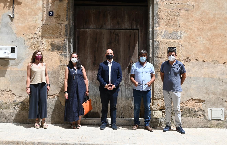 La Generalitat forma en competències digitals a més de 900 persones de municipis en risc de despoblament