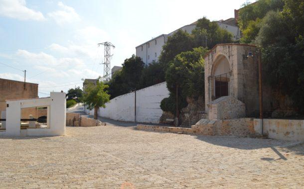 Cultura concedeix una subvenció a Traiguera per a la restauració de la Capella de la Font de Sant Vicent