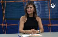 Entrevista a María Ángeles Pallarés, alcaldessa de Canet lo Roig 22-07-2021
