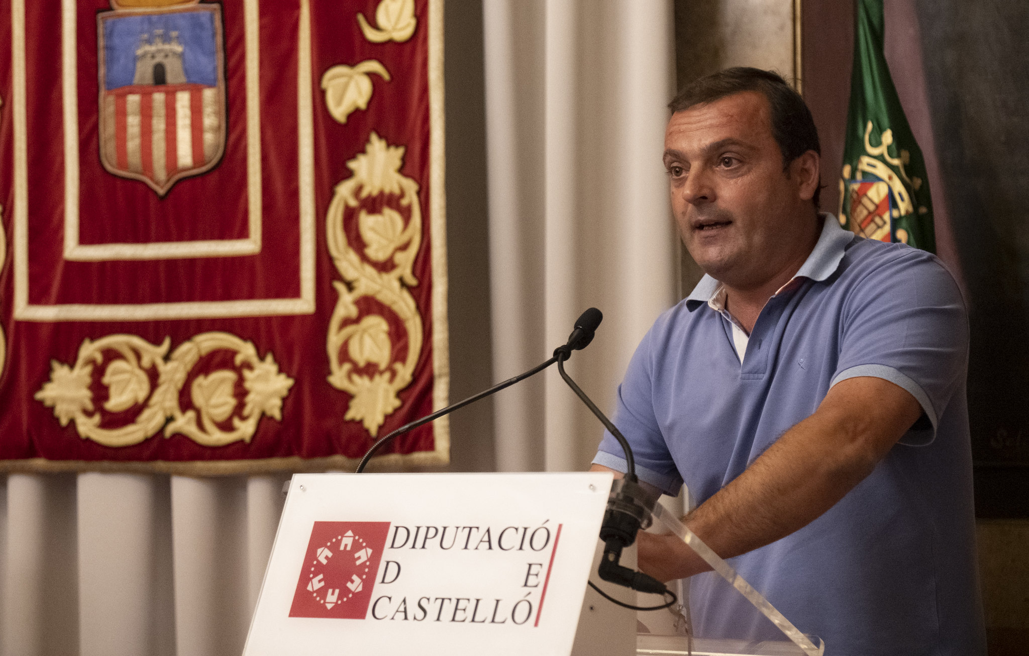 Martínez (PP) reclama 1,6 milions per a 'Castelló Sènior' pel retard de l'Imserso