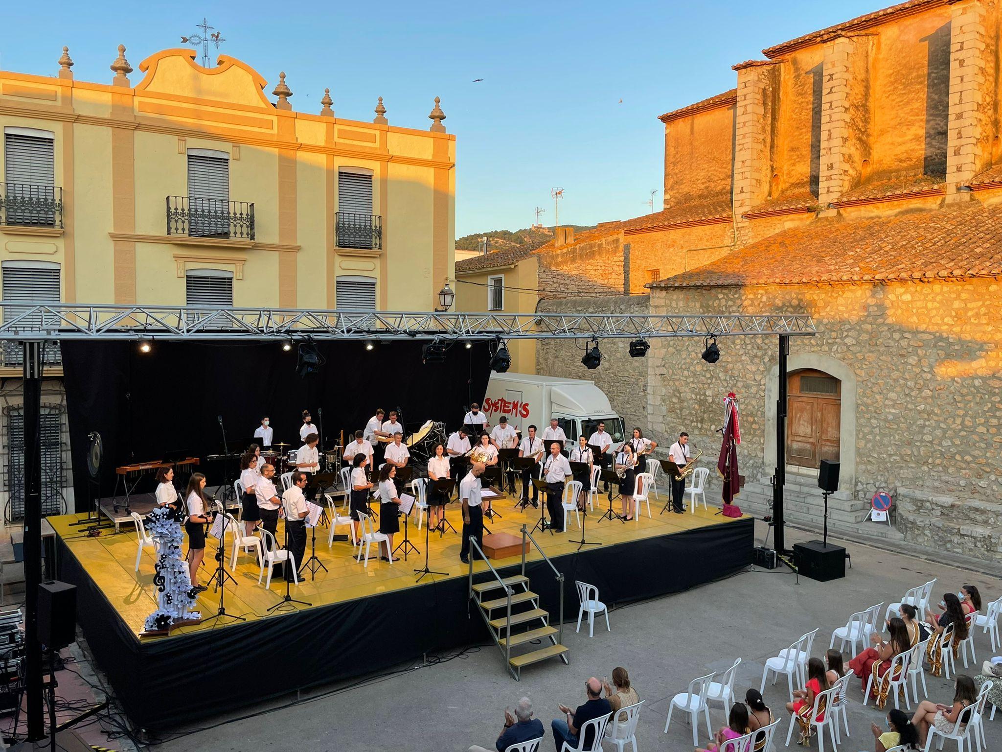 Un cicle de concerts per a recolzar a les societats musicals com a candidates a Patrimoni Immaterial de la UNESCO