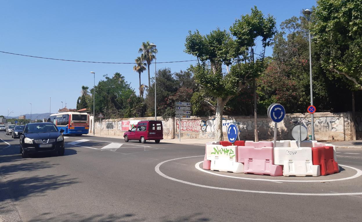 ElCJCavala la resolució del contracte amb l'adjudicatària de les obres de l'antiga N-340 a Benicarló