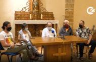 Taula redona 'Jornada Europea a Cervera del Maestre' 03-07-2021