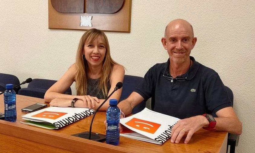 Compromís Benicarló porta al Ple de juliol diverses mocions com les abusives tarifes elèctriques