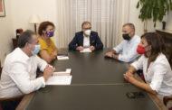 Martí obri el diàleg amb l'oposició per a treballar en els pressupostos de 2022 i en un ambiciós pla d'inversions