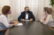 Martí trasllada a l'oposició la proposta d'un ambiciós pla d'inversions per als dos pròxims anys