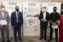 La Policia Local de Vinaròs sorprén l'autor d'un delicte de robatori en un establiment comercial