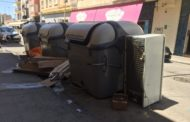 L'Ajuntament de Vinaròs demana civisme a l'hora de llançar les escombraries