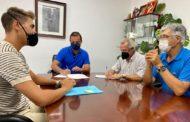 Peníscola i el Centre d'Iniciatives Culturals signen un conveni per a fomentar la promoció cultural del municipi