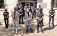 La Policia Local de Vinaròs incorpora nou agents