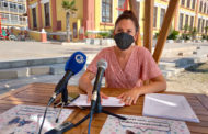 Vinaròs engega una campanya contra l'abandonament animal