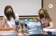 Presentació de la Nit de Compres al Passeig de Vinaròs 27-07-2021