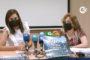 Presentació de les activitats del Dia Internacional de Joventut a Vinaròs 27-07-2021