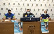 Presentació de la cinquena edició de l'Aquarun Duatló Benicarló 29-07-2021