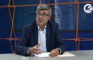 Entrevista a l'alcalde de Rossell, Evaristo Martí 30-07-2021