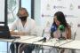 Ernestina Borràs, alcaldessa; i Ruth Sanz, regidora de Festes; de Càlig a L'ENTREVISTA de C56 30-07-2021