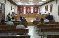 Sessió extraordinària del Ple de l'Ajuntament de Benicarló 09-07-2021