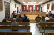 Sessió extraordinària del Ple de l'Ajuntament de Benicarló 30-06-2021