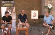 Presentació del llibre de Sergi Cambrils