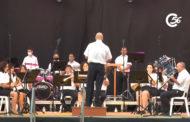 Concert de la Banda de Música de Santa Magdalena 17-07-2021