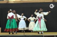Actuació de la Colla de Dolçainers i Tabaleters i el Grup de Danses de Santa Magdalena 18-07-2021